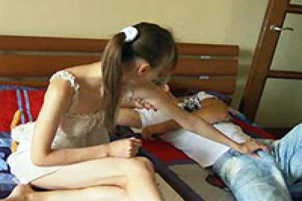 Webcam teen topless gif