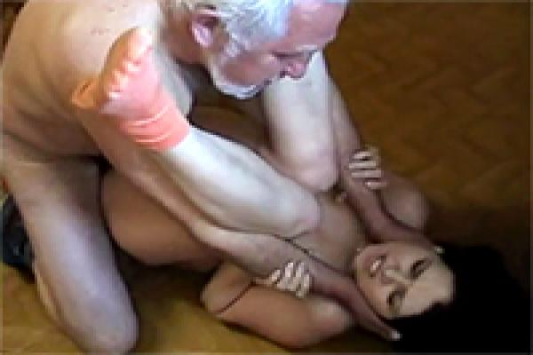 Grandpa Teen Sex Tube