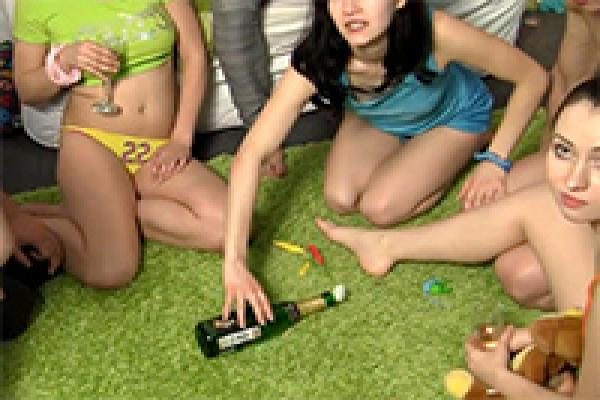 Spin the bottle sex game tubes