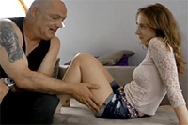 Young German Teen Fucked By Best Friend Of Her Dad - Fuqer -8046
