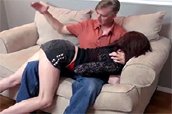 Freddie recommend best of over bend spanking for