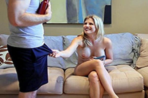 seksikäs Moms porn.com
