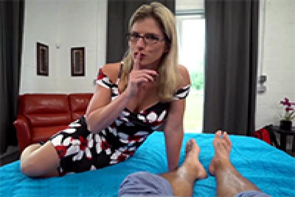 Amateur wife mmf video